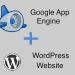 Using Google App Engine for hosting your WordPress Site